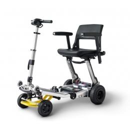 4-Wheel Elite Deluxe