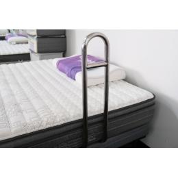 Bed Rail Hoop Design